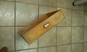 Die Schublade