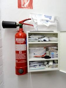 GarageLab e.V. - Hartmann Erste-Hilfe-Kasten 02