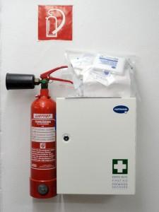 GarageLab e.V. - Hartmann Erste-Hilfe-Kasten 01