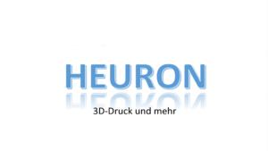 Sponsorenlogos Heuron