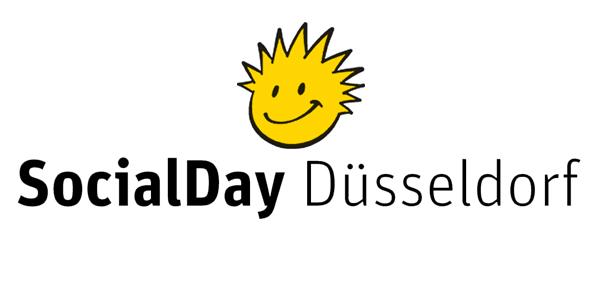 Das Social Day Düsseldorf unterstützt das Young Garage Lab