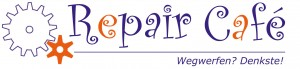 Logo der Stiftung Repair Cafe