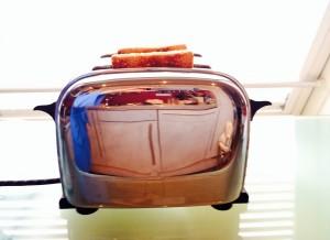 Repair Cafe Toaster
