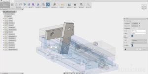 Autodesk Fusion 360 Lerngruppe @ GarageLab e.V.