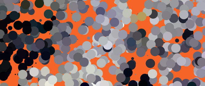 young garage dots