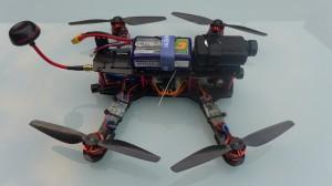 Multicopter / FPV Racer Community Germany Meetup @ GarageLab e.V. | Düsseldorf | Nordrhein-Westfalen | Deutschland