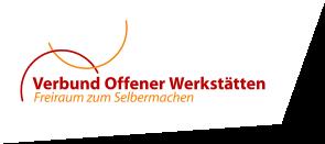 Logo Verbund offener Werkstätten